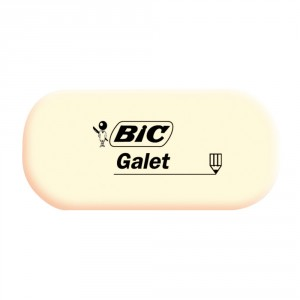 gomme galet papeterie colbert