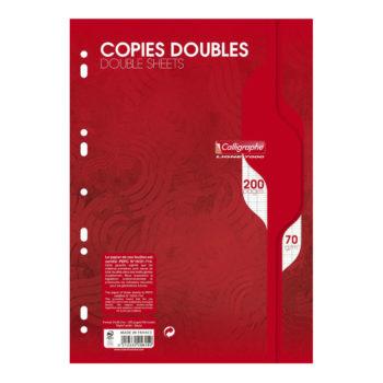copies doubles 5615c 1papeterie colbert
