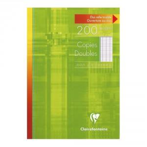 copies doubles 57210 papeterie colbert