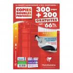 copies doubles 14791c papeterie colbert