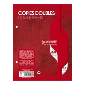 copies doubles 5080c papeterie colbert