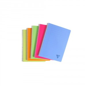 cahier linicolor a4 96p papeterie colbert
