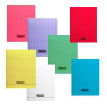 CAHIER POLYPRO