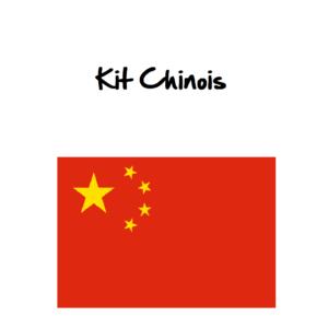 kit chinois