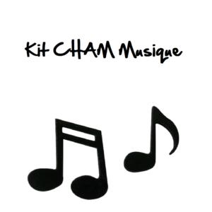 kit CHAM